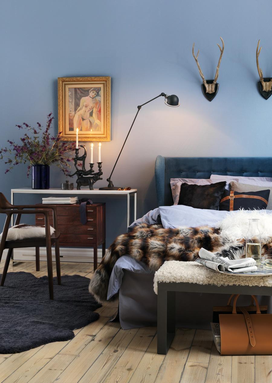 Att inreda ett sovrum! – pretty home blog