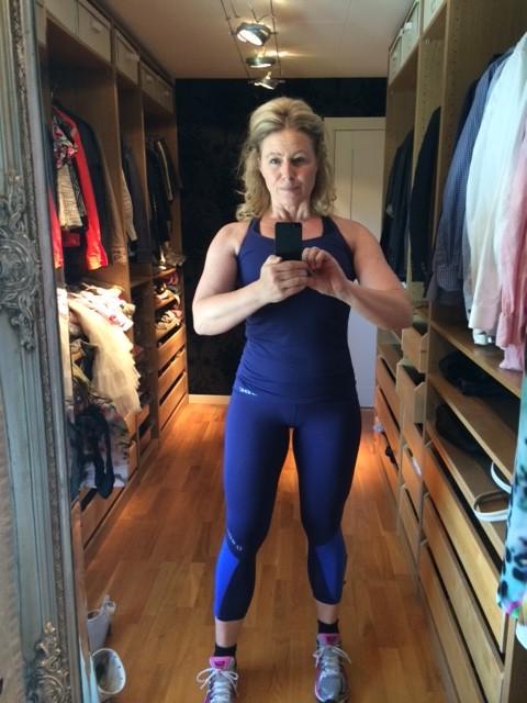 förbränna fett löpning