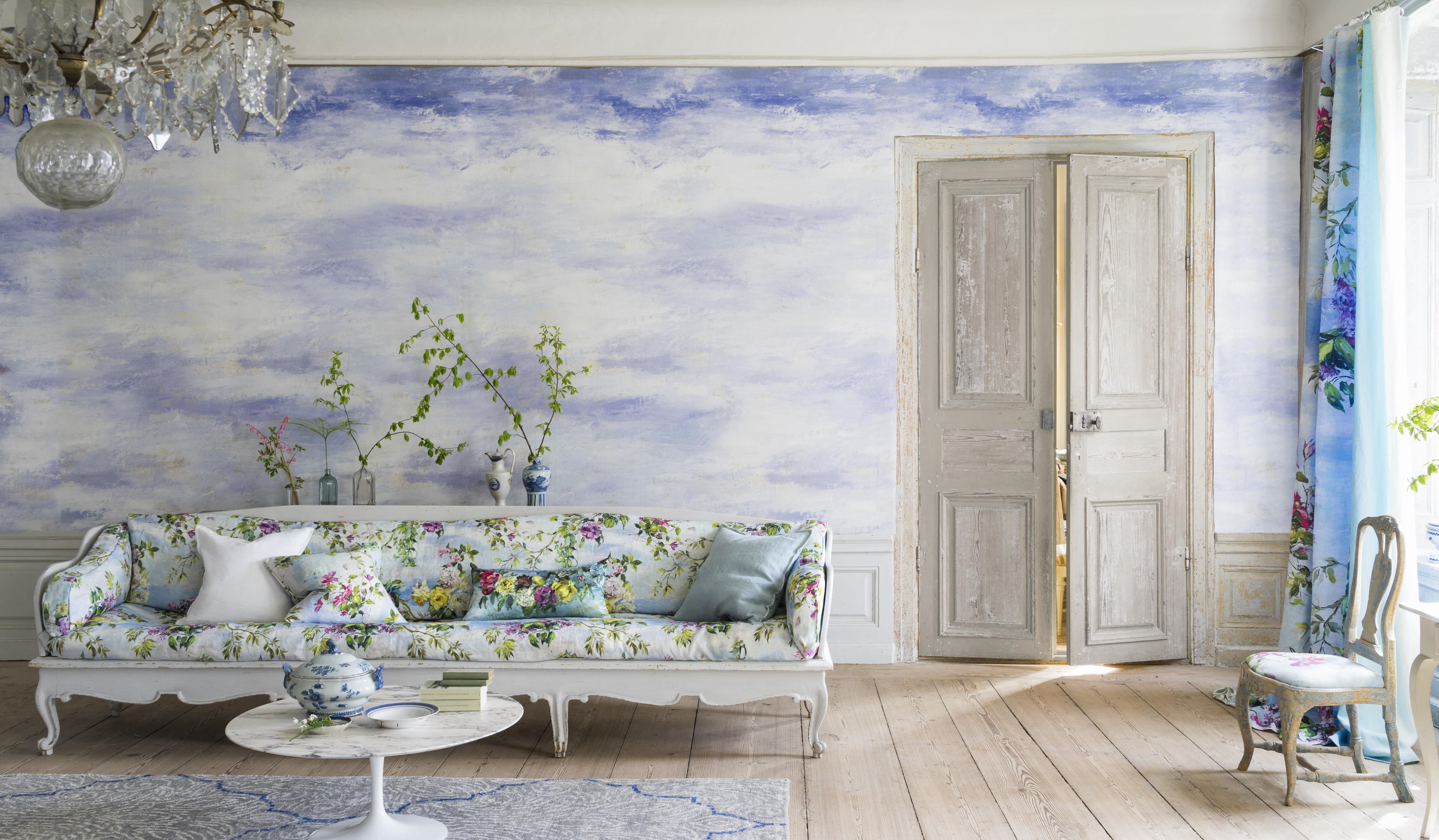 Designers guild huvudkontor i london – pretty home blog
