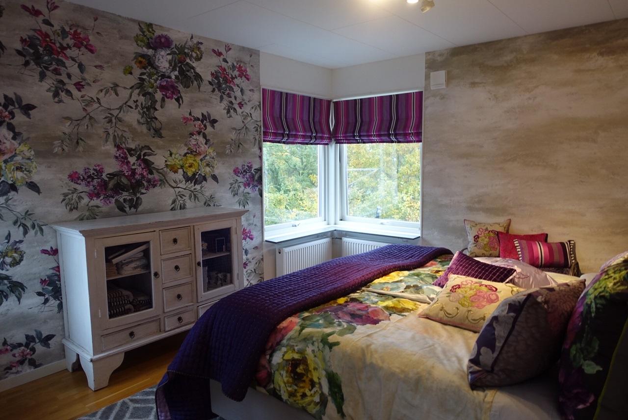 Mattor med 20% och sovrum helt inrett i designers guild – pretty ...
