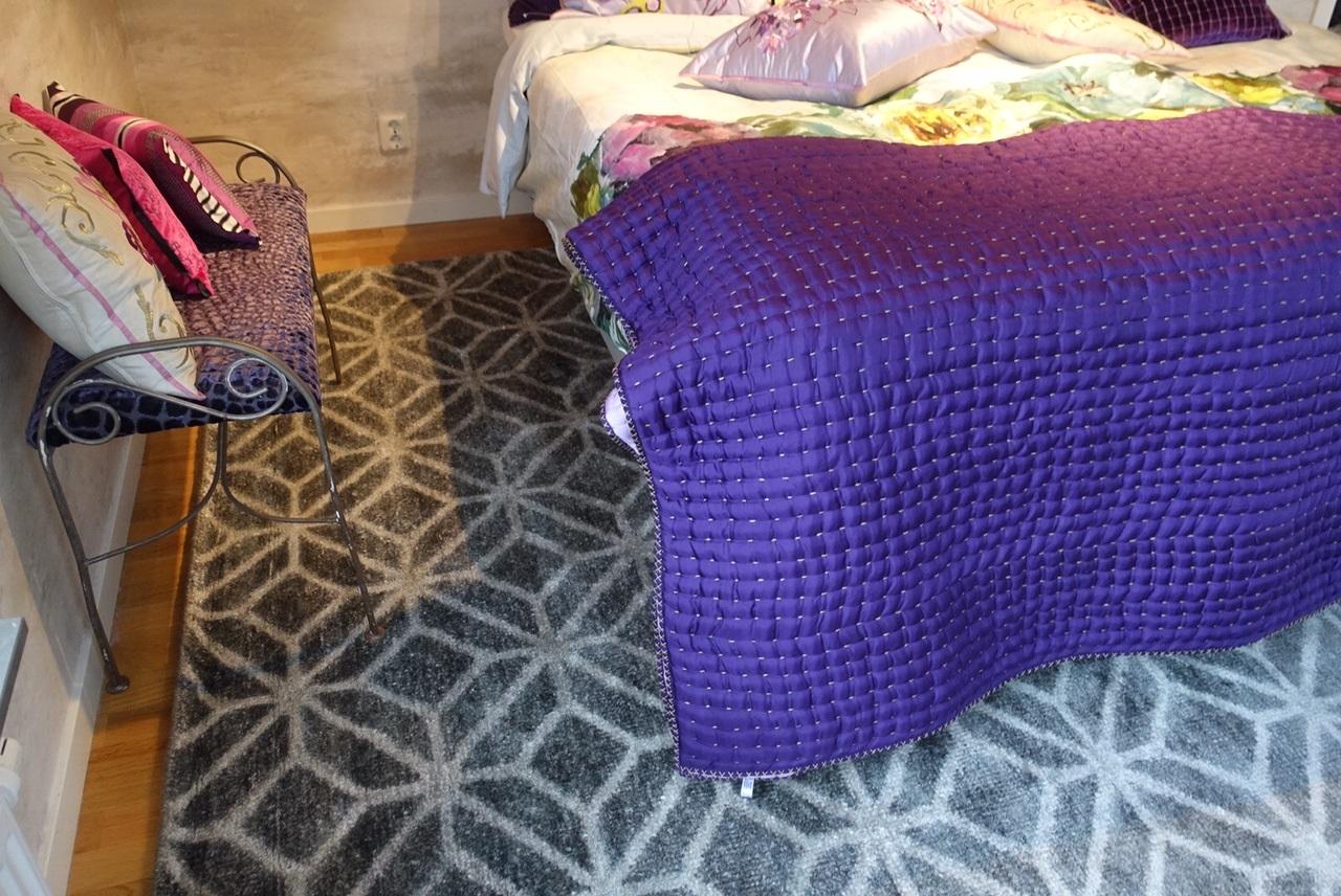 matta under sängen