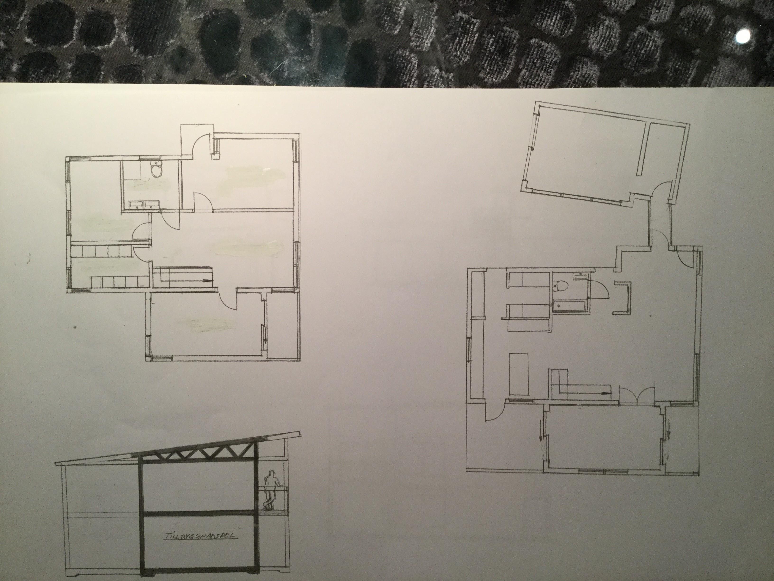 Bygga ut – nytt projekt! – pretty home blog