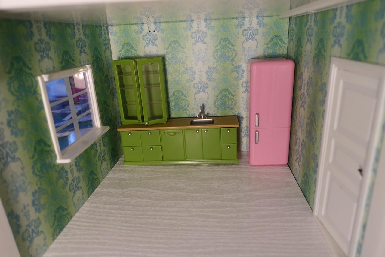 Pretty home blog – köksbänkar i marmor till lundby dockhus – del ...