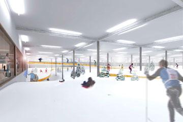 skidome göteborg