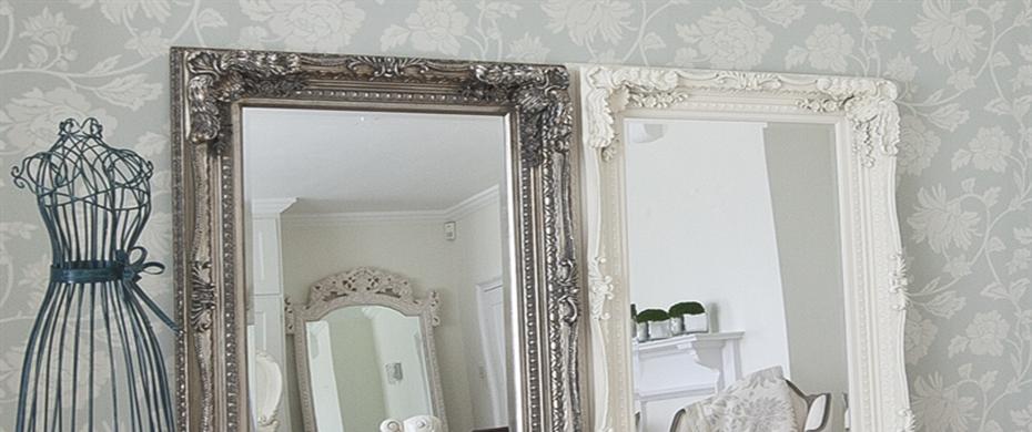 stora speglar online