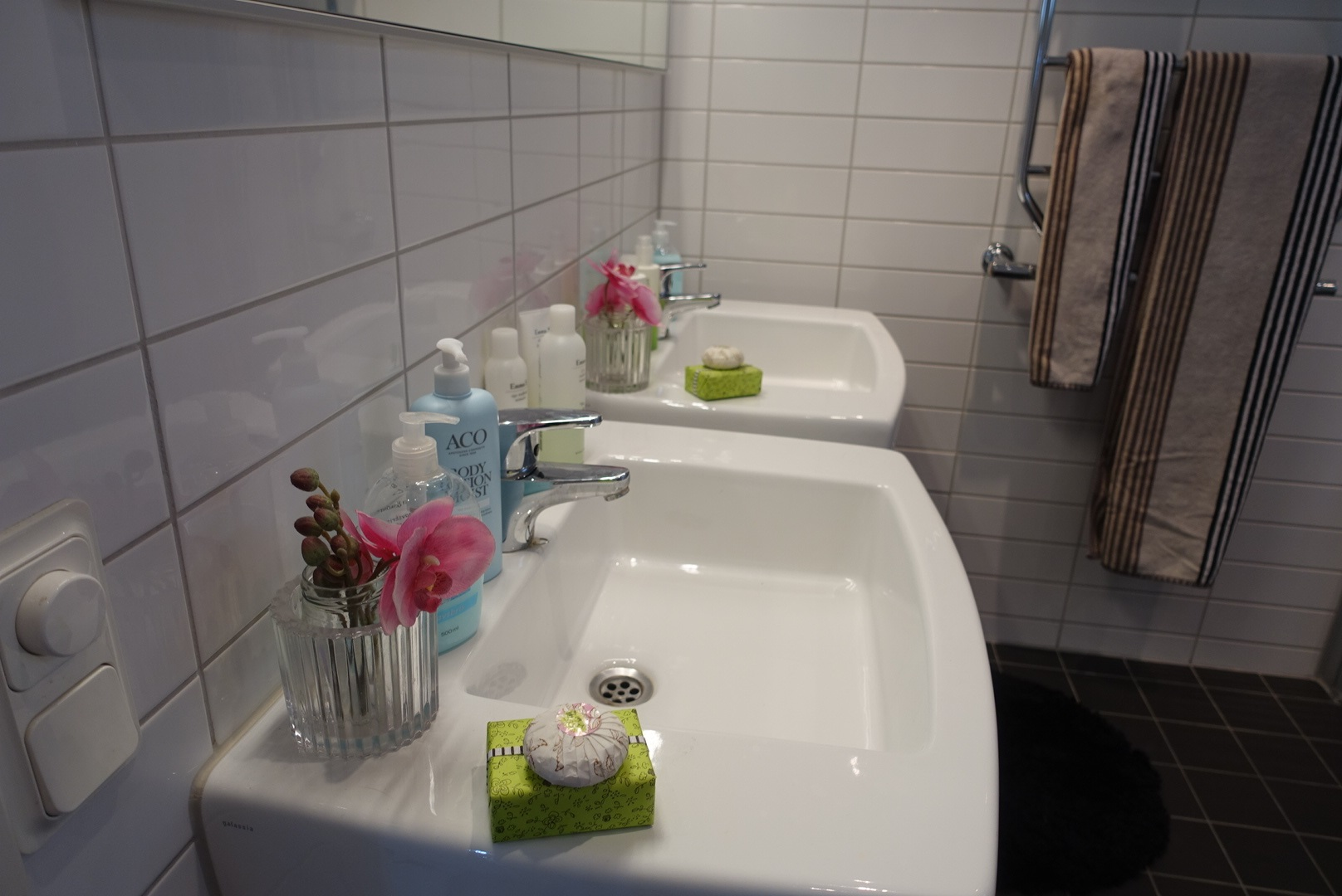 Gl̦m inte ett viktigt rum! Рpretty home blog