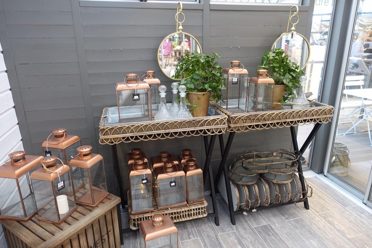 Inredning på Willab Garden! – pretty home blog