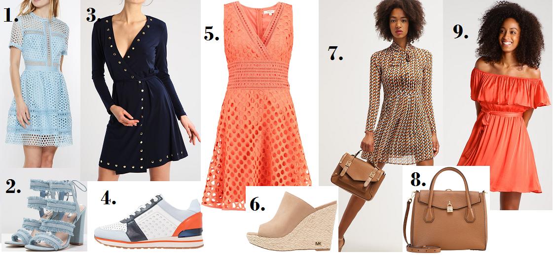 snygga skor till klänning