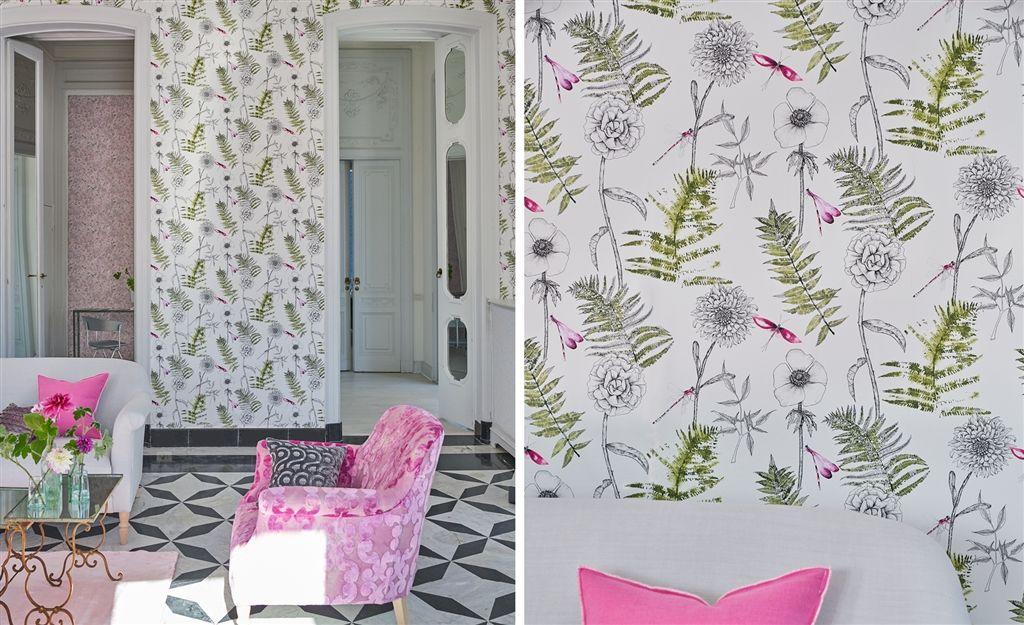 Inspiration Pretty Home Blog