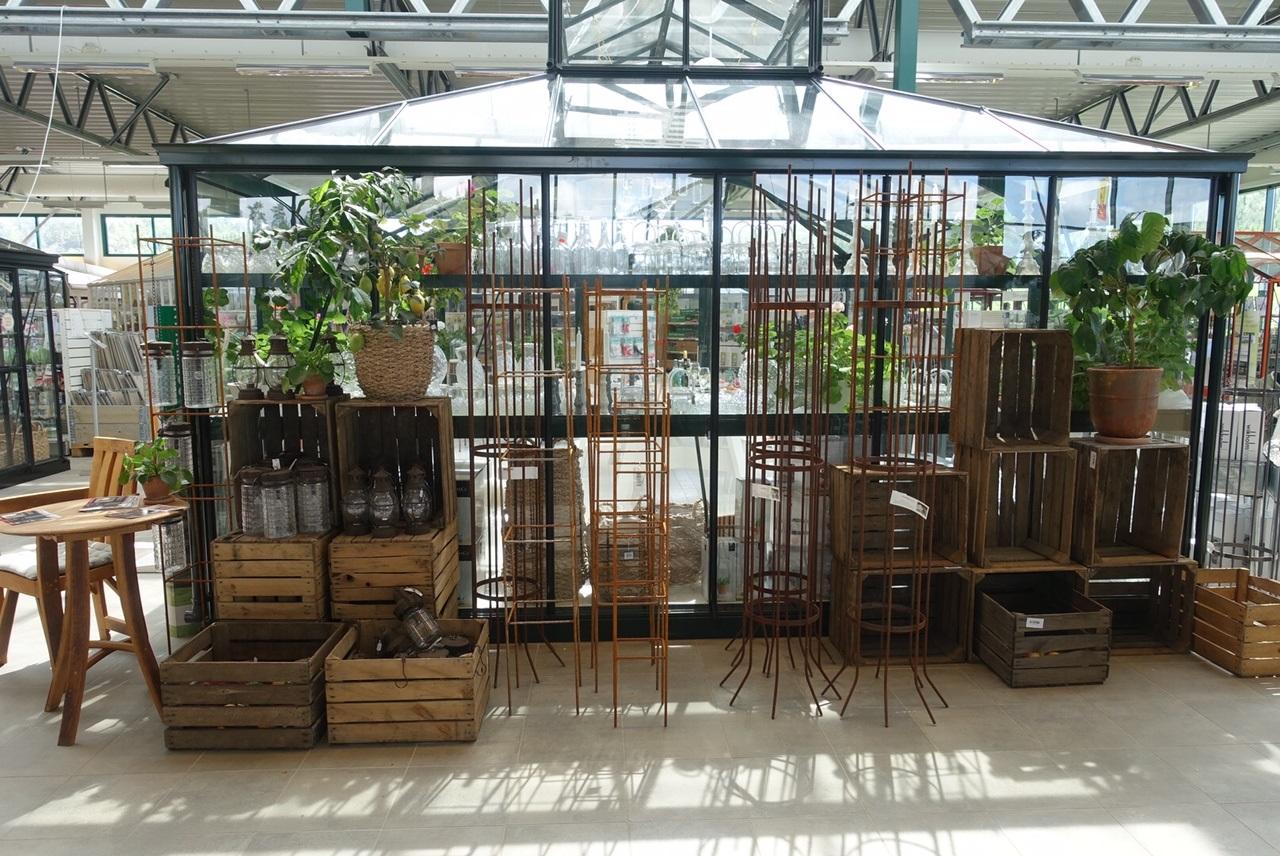 Inredning för växthus och orangeri! – pretty home blog