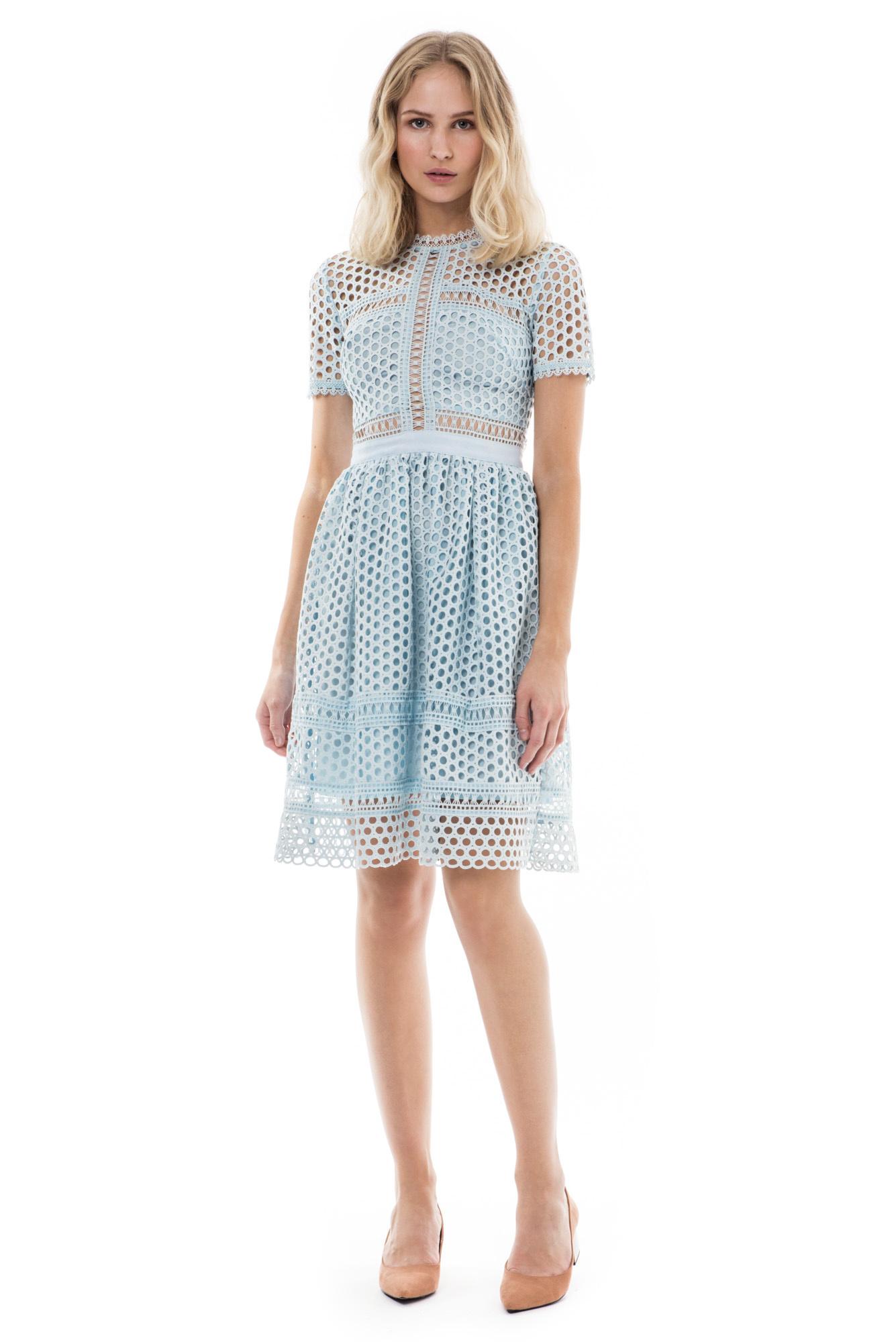 by malina klänning emily