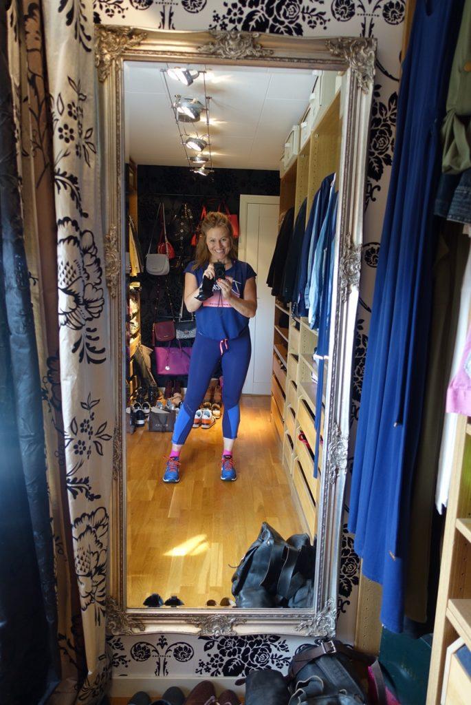Att gå ner i vikt när man är i klimakteriet