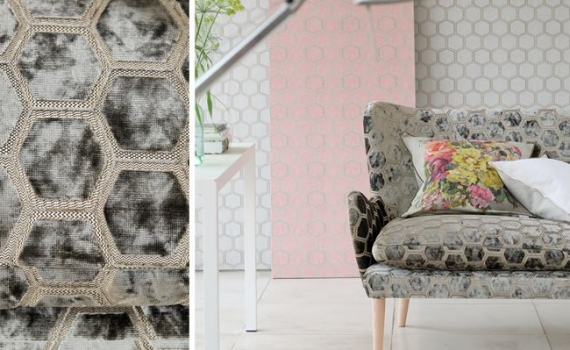 JOFAMA och Designers Guild! pretty home blog