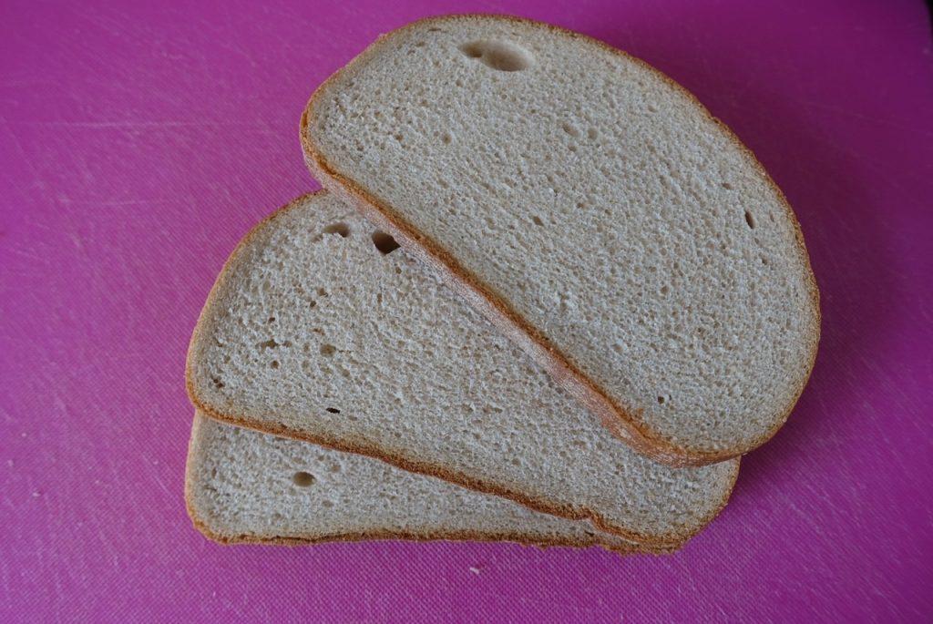 Brödkrutonger
