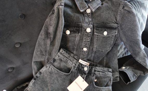 Jeans set från Custommade