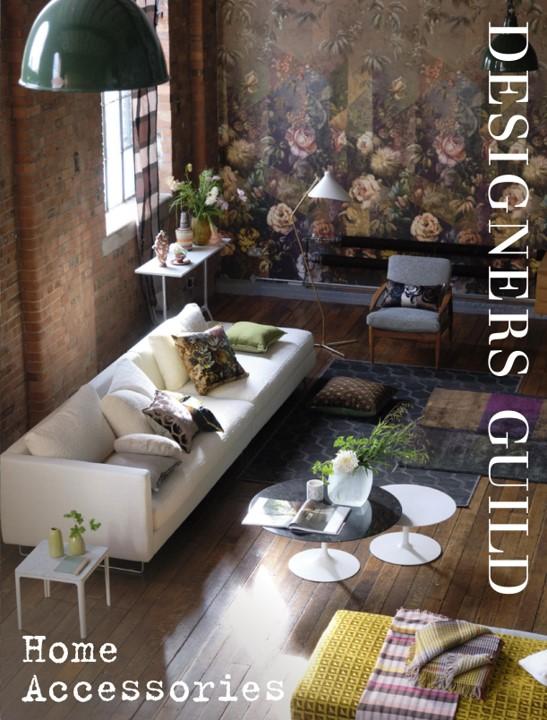 Home Accessories Designers Guild 2021