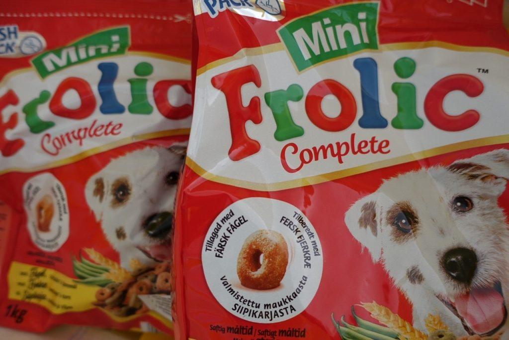 Mini Frolic från Ullared